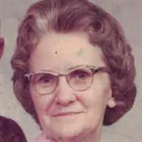 Lois Florence Lucas