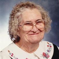 Ruby Jewell Higgs