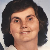 Faye Boyd Vance