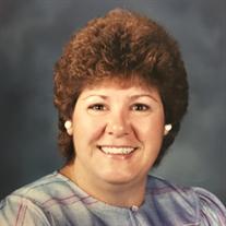 Caroline Sue Russell