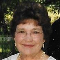 Virginia Lea Pommerening