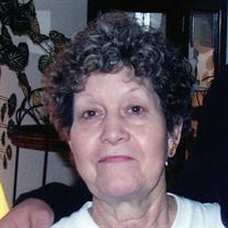 Bessie Mae Hatfield