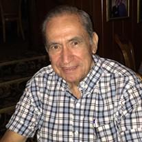 Luis Lazaro Sierra