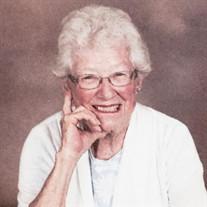 Rosemary Theresa Ledin