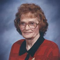 Sarah Louise Reynolds