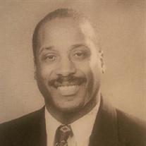Gregory  Renard Jones
