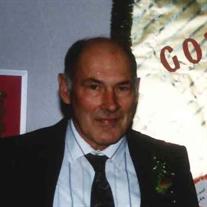 Dale E. White