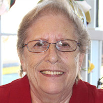 Janell Theresa Adkison