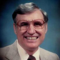 Richard Ward Garner