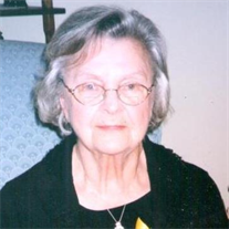 Gertrud M.  Bryant