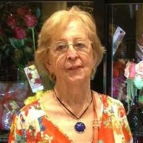Barbara Ann Killebrew Tingen