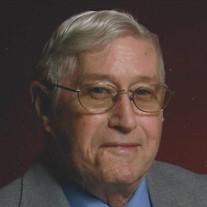 John Adam Essner