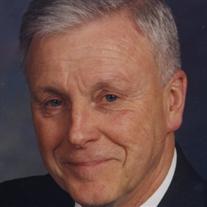 Norman  Douglas Forbes