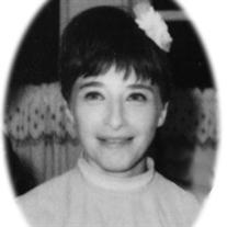 Beth Warndof Krueger