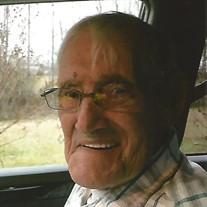 """Mr. James Oliver """"Jim"""" Griggs Sr."""