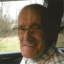 "Mr. James Oliver ""Jim"" Griggs Sr."