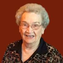 Gertrude Paul