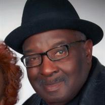 Mr. Clifton Bruce Gardner