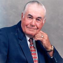 Hudson James Moore