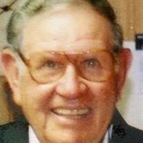 Bobby Edward Needham