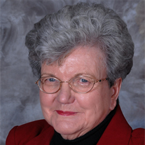 Edith Mobley Harper
