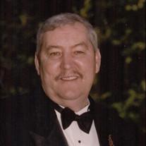 """Charles Robert  """"Bobby"""" Helms"""