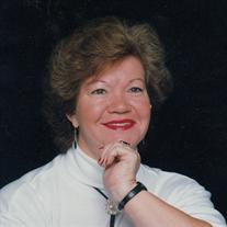 Barbara Ann Hodge Jones
