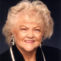 Betty Jean Gregoire