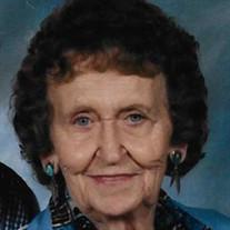 Mildred  E. Melton