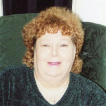 Margie Marie Risner Ray