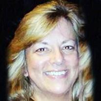 Mary Beth Grega