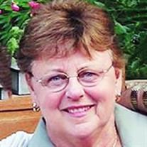 Betty L Ziegler