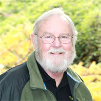 Michael Thomas O'Connor