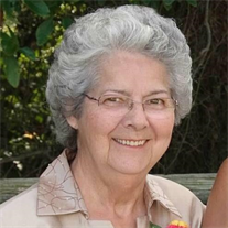 Margaret Fetter