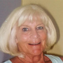 Susan Mary Hobson