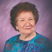 Nellie Elizabeth Linscomb