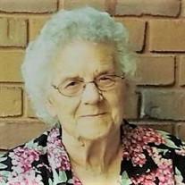 Mabel Jean Angel