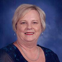 Patricia McClure
