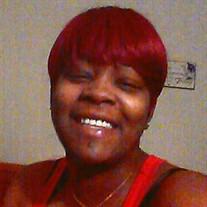 Cherice LaRissa Mays
