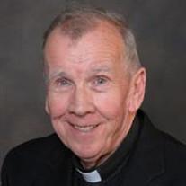 Rev. Edward R. Hughes