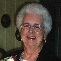 Barbara Charlotte Clawson