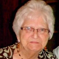 Alma M. Krueger