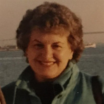 Thelma Jane Lebo Fabian
