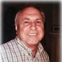 Donald Joseph Vidrine