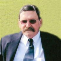 """Donald L. """"Duck"""" Morrison Sr."""