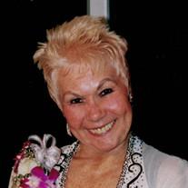 Mrs Winifred  C. Longobardi