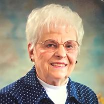 Helen Louise Schroeder
