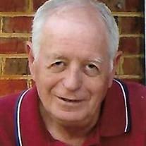 Elvis Randolph Dobson