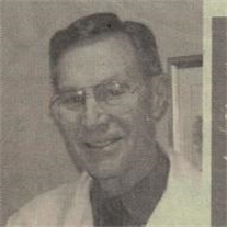 Dr. Donald E. Hardbeck