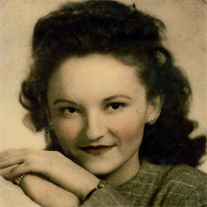Bertha Lee Garrett